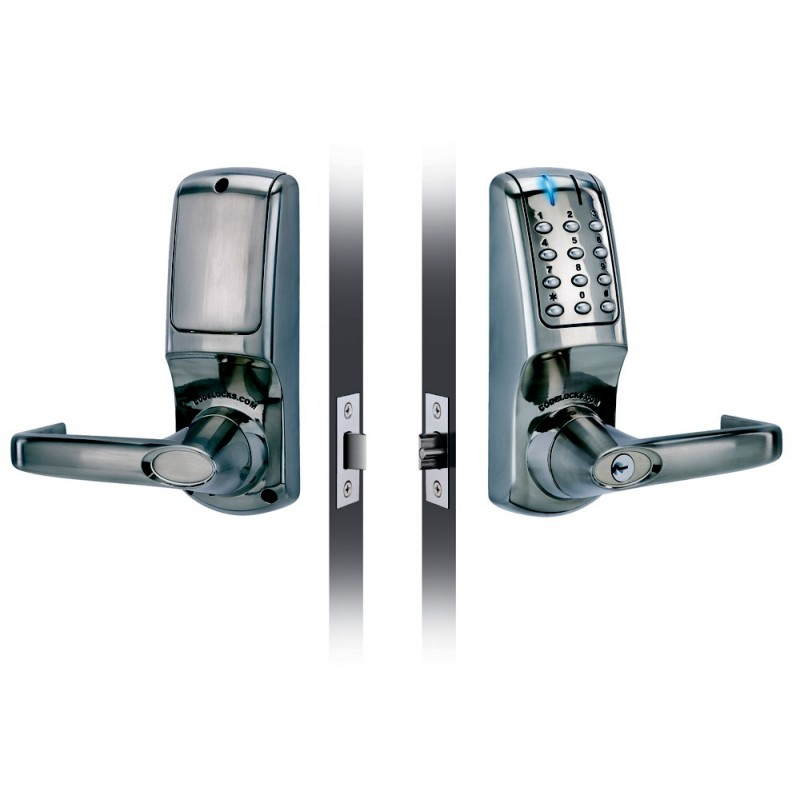 Codelocks CL5010 Electronic Digital Lock with Mortice Latch