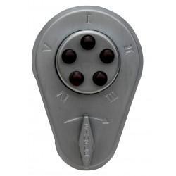 KABA Simplex 917 Digital Lock with Deadlatch