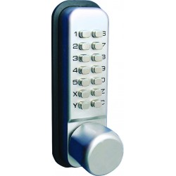 KABA Simplex LD450 Digital Lock with Mortice Latch