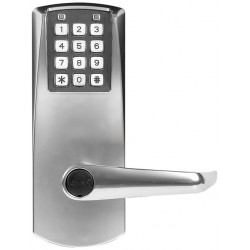 KABA P2031 E-Plex POWERPLEX Electronic Digital Lock with Key Override