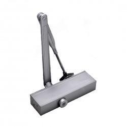 Briton 1110 EN 2/3/4 Door Closer Silver