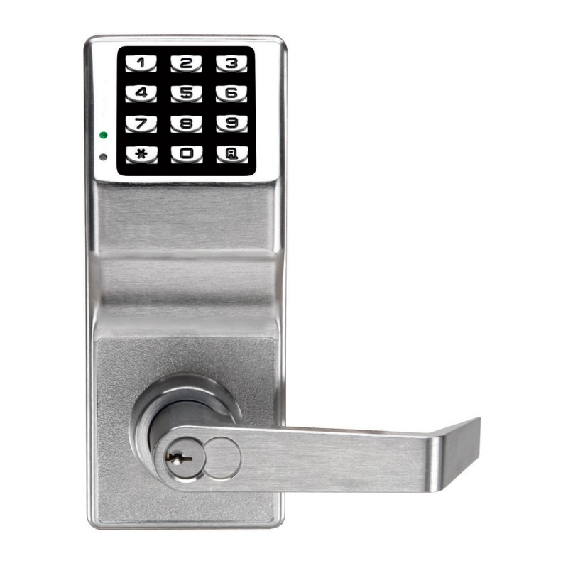 Trilogy DL2700 Electronic Digital Lock (B)