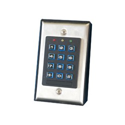 RGL KP25 Internal Digital Keypad