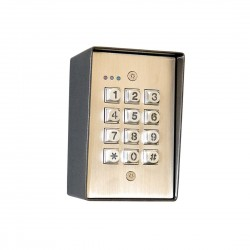 RGL KP50 Heavy Duty Digital Keypad