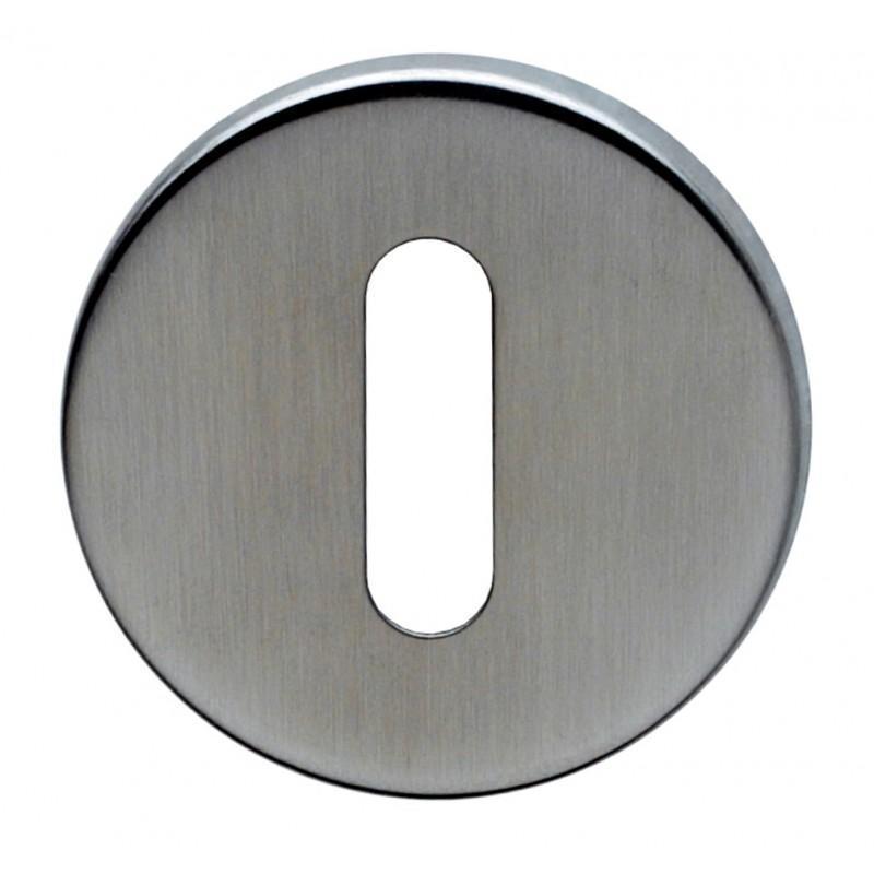 ARRONE AR961/66 Stainless Steel Standard Key Escutcheon