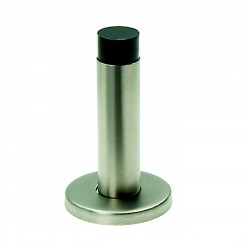 Satin Stainless Steel Projection Door Stop (B)