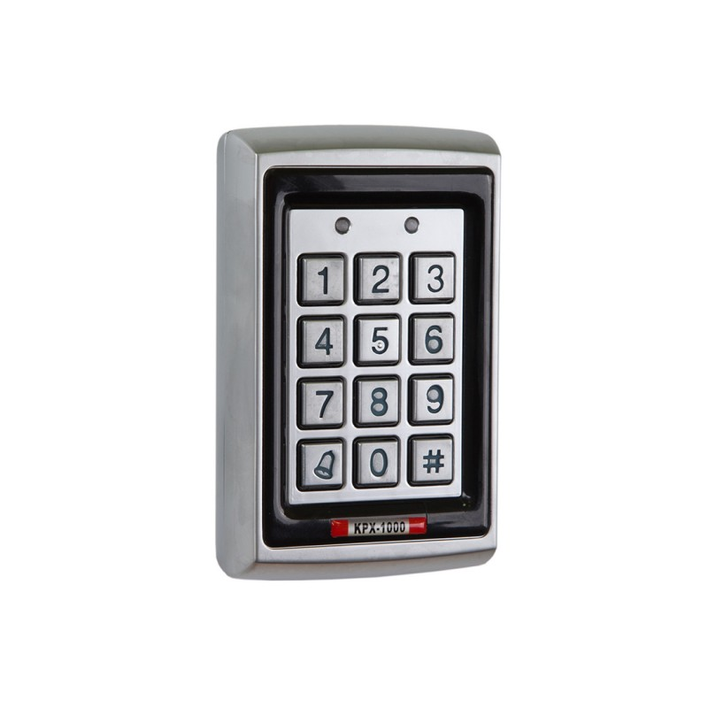 RGL KPX1000 Digital Keypad with Proximity Reader