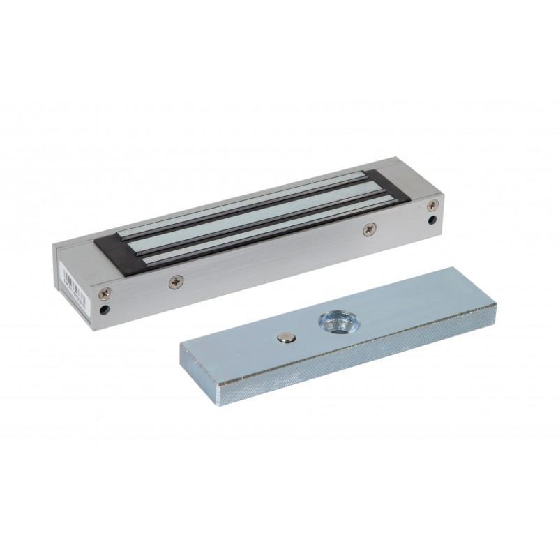180kg Mini Electromagnetic Lock - 12/24V DC