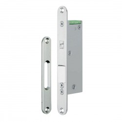 ABLOY EFF EFF 351M80 Electric Lock 12/24V DC - Monitored