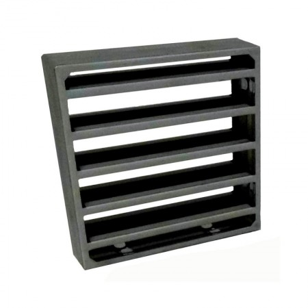 Intumescent Vents & Letterboxes