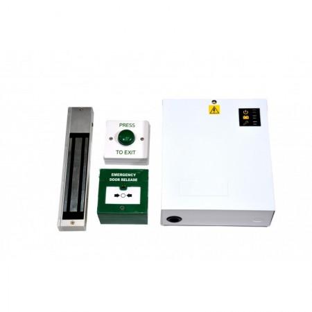 Standalone Access Control Kits