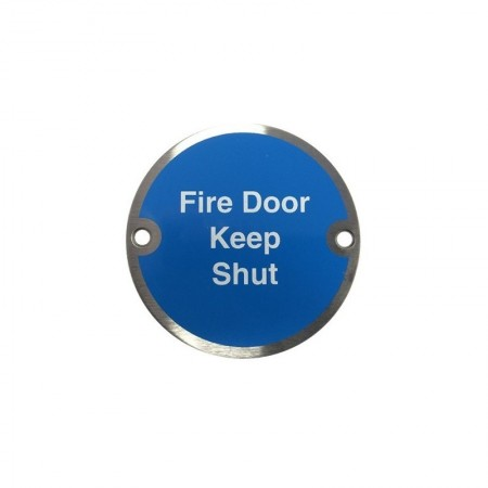 Fire Door Signage | Workplace Signage