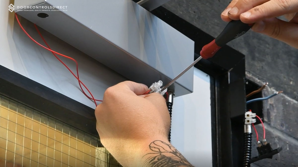 Door Closers: Troubleshooting Guide for overhead electromagnetic and mechanical